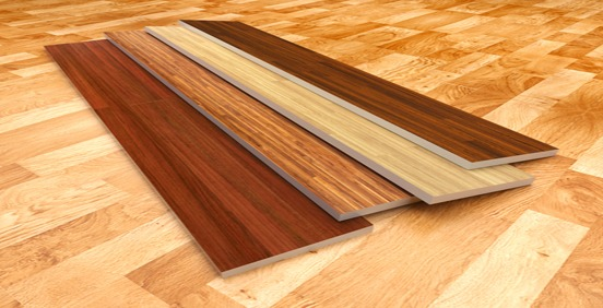 Laminate flooring universal floor covering for Laminate floor covering