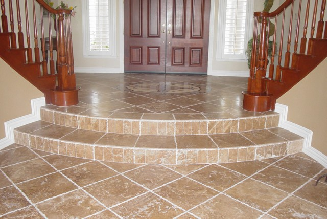 Tile Universal Floor Covering